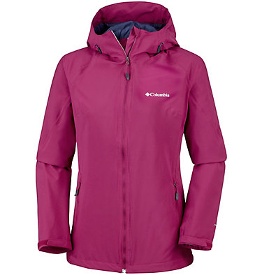 Trek Light™ Stretch-Jacke für Damen , front