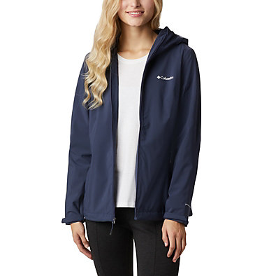 Veste Stretch Trek Light™ Femme , front