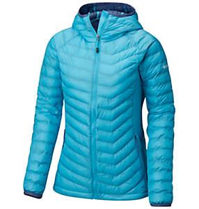 Women's Powder Lite™ Hybrid Hooded Jacket