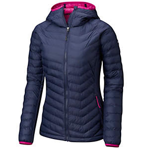 Women's Powder Lite™ Light Hooded Jacket