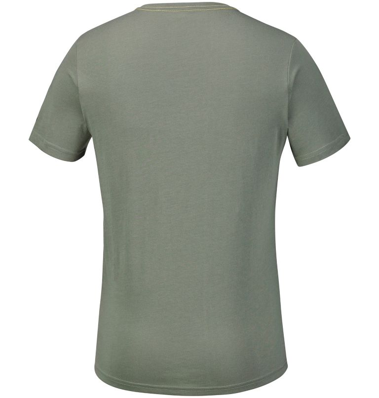 Men's Miller Valley™ Short Sleeve Tee Men's Miller Valley™ Short Sleeve Tee, back