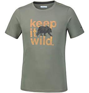 Miller Valley™ kurzärmliges T-Shirt für Herren