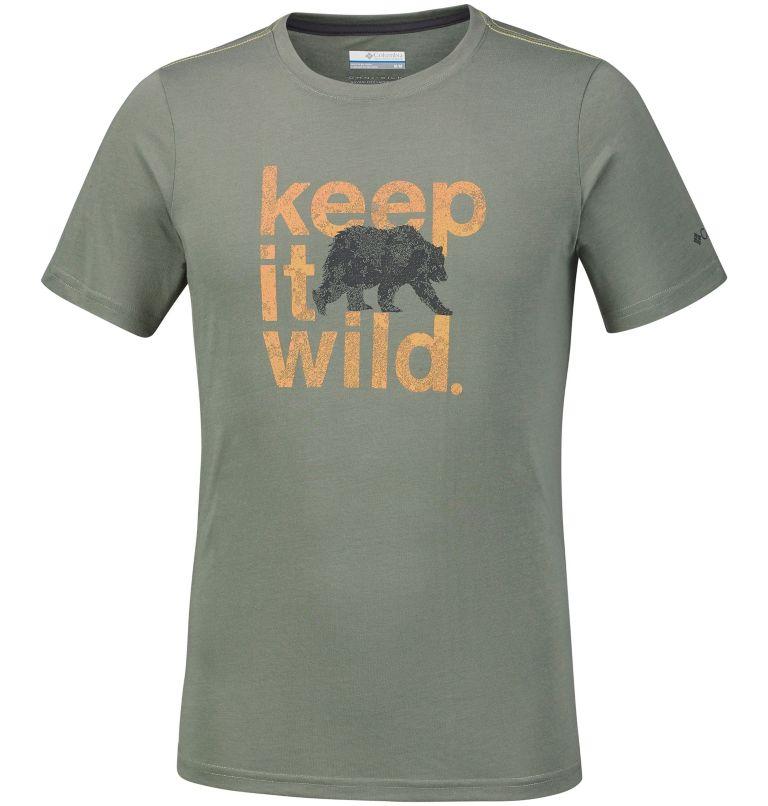 T-shirt a maniche corte Miller Valley™ da uomo T-shirt a maniche corte Miller Valley™ da uomo, front