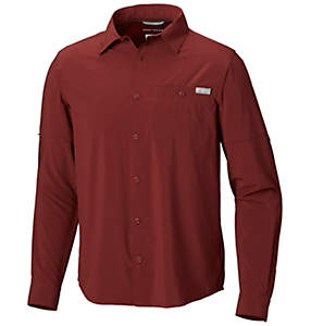 Men's Triple Canyon™ Solid Long Sleeve Shirt