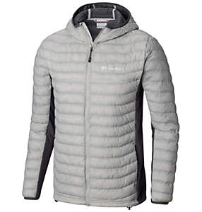 Men's Powder Pass™ Hooded Jacket - plus size