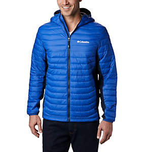 Men's Powder Pass™ Hooded Jacket