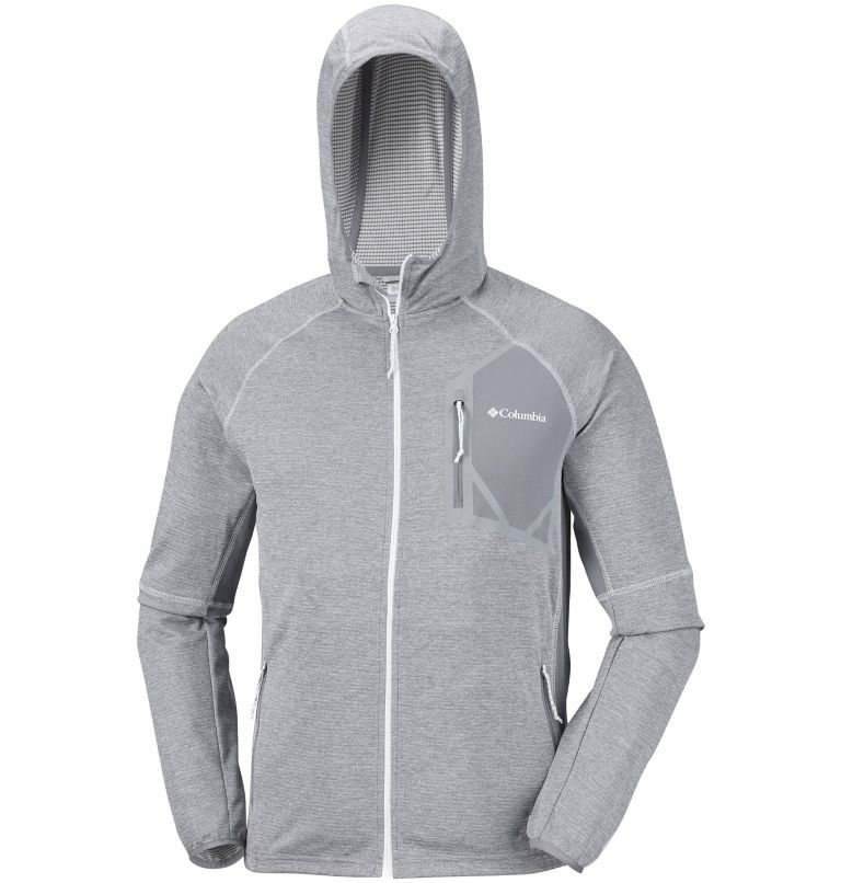 Men's Triple Canyon™ Hooded Fleece Men's Triple Canyon™ Hooded Fleece, a1