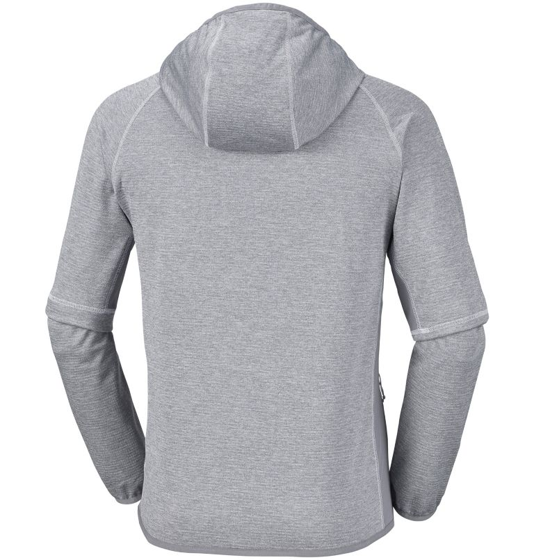 Men's Triple Canyon™ Hooded Fleece Men's Triple Canyon™ Hooded Fleece, back