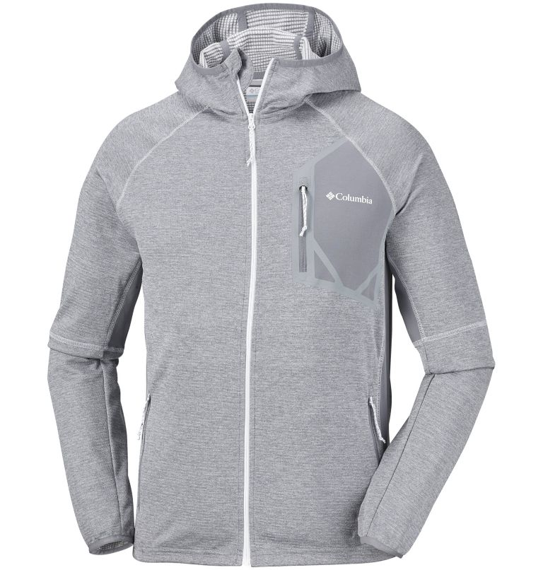 Men's Triple Canyon™ Hooded Fleece Men's Triple Canyon™ Hooded Fleece, front