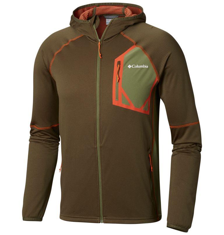 Men's Triple Canyon™ Hooded Fleece Men's Triple Canyon™ Hooded Fleece, front