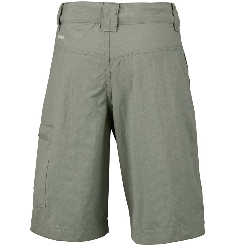 Boys' Silver Ridge™ Novelty Short Boys' Silver Ridge™ Novelty Short, back