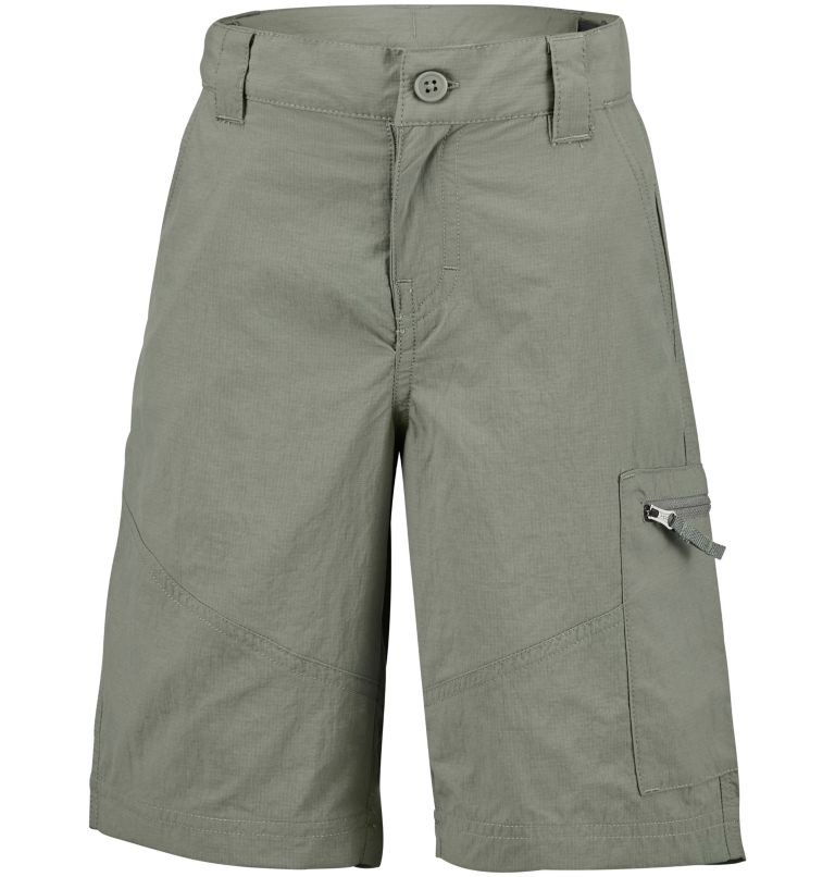 Boys' Silver Ridge™ Novelty Short Boys' Silver Ridge™ Novelty Short, front