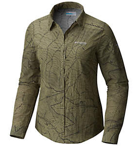 Women's Featherweight Hike™ Long Sleeve Shirt