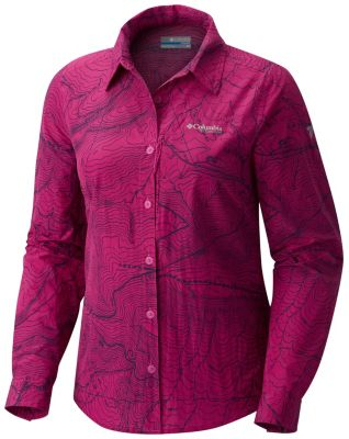 Women's Featherweight Hike™ Long Sleeve Shirt | Tuggl