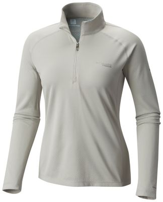 Women's Titan Trail™ Half Zip | Tuggl