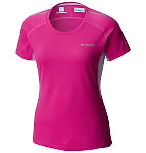 T-Shirt Manches Courtes Titan Trail™ Femme