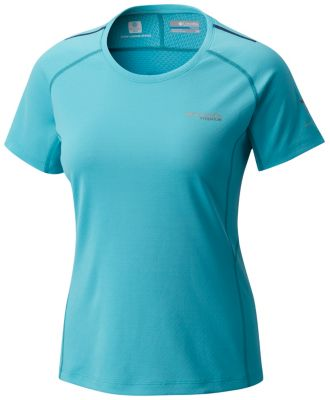 Women's Titan Trail™ Short Sleeve Shirt | Tuggl