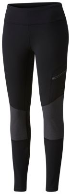 Women's Titan Peak™ Trekking Legging at Columbia Sportswear in Daytona Beach, FL | Tuggl