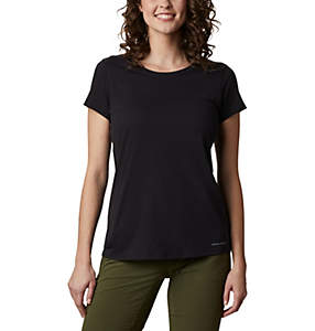 Women's Solar Shield™ Short Sleeve Shirt