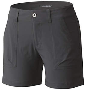 Women's Silver Ridge™ Stretch Short II