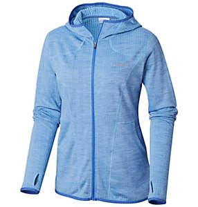 Women's Feather Brush™ Full Zip Fleece