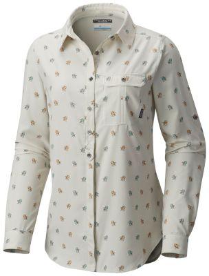 Women's Bryce Canyon™ Stretch Long Sleeve Shirt | Tuggl