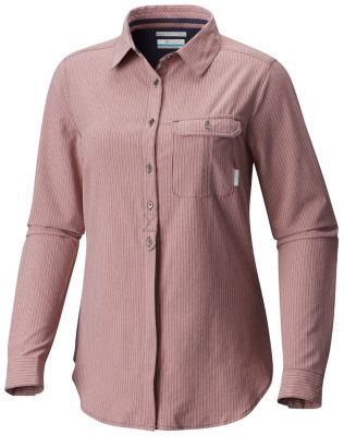 3c612cb9 Women's Bryce Canyon Stretch Long Sleeve Shirt | Columbia.com