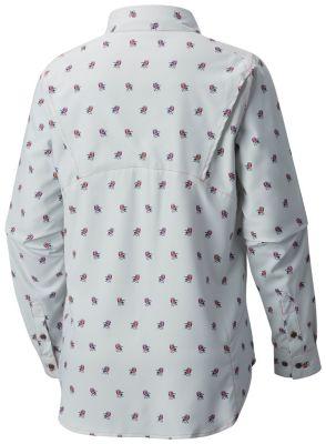 d106b128a95 Women's Bryce Canyon Stretch Long Sleeve Shirt | Columbia.com