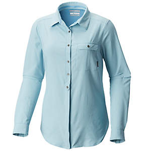 Women's Bryce Canyon™ Stretch Long Sleeve Shirt