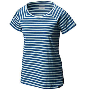 Women's Trail Shaker™ Stripe Short Sleeve - Plus Size