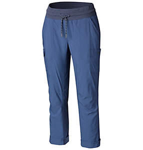Women's Pilsner Peak™ Pull-On Cargo Capri
