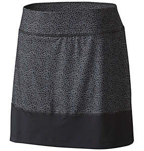 Women's Siren Splash™ Knit Skort - Plus Size
