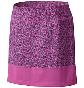 Women's Siren Splash™ Knit Skort - Plus Size