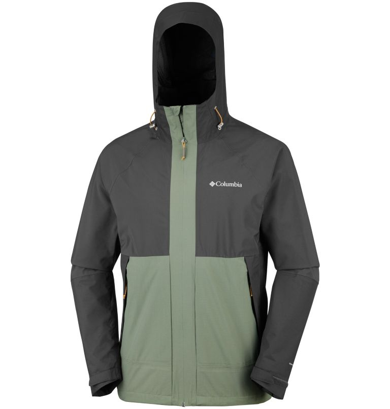 Men's Evolution Valley™ Jacket Men's Evolution Valley™ Jacket, a1