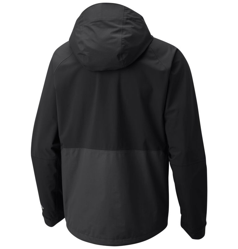 Men's Evolution Valley™ Jacket –Plus Size Men's Evolution Valley™ Jacket –Plus Size, back