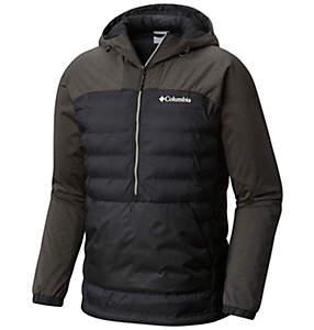 Men's Bonus Mile™ Hybrid Pullover
