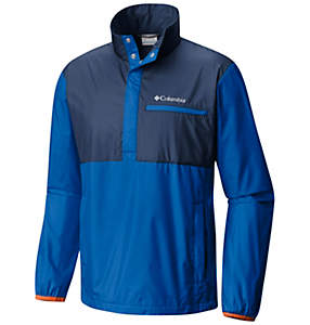 Men's Mountain Side™ Windbreaker