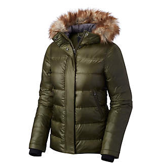 Women's Tivoli™ Short Down Jacket