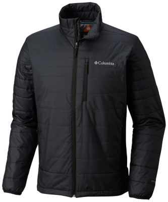 Men's Passo Alto™ II Jacket at Columbia Sportswear in Oshkosh, WI | Tuggl