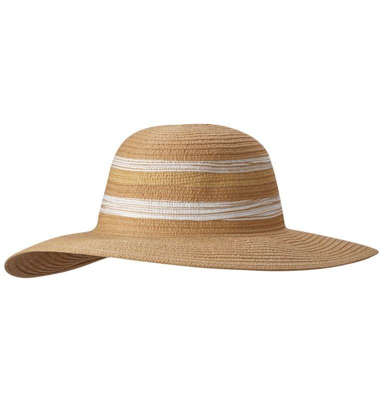 Summer Standard™ Sun Hat | 257 | O/S Women's Summer Standard™ Sun Hat, Straw, front