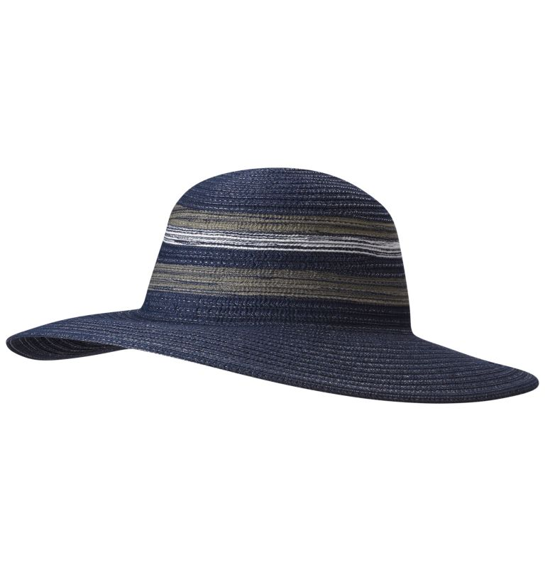 Summer Standard™ Sun Hat | 591 | O/S Cappello da sole Summer Standard™ da donna, Nocturnal, front