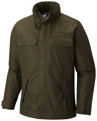 Men's Dr. DownPour™ II Jacket | Tuggl