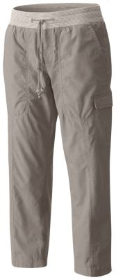 Women's Down the Path™ Pull On Capri Pant at Columbia Sportswear in Daytona Beach, FL | Tuggl