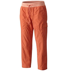 Women's Down the Path™ Pull On Capri Pant