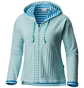 Women's Longer Days™ Full Zip Hoodie