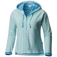 Deals on Columbia Women's Longer Days Full Zip Hoodie