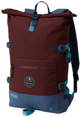 CSC 503™ Roll-top Pack | Tuggl