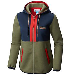Women's CSC Originals™ Full Zip Hoodie Jacket
