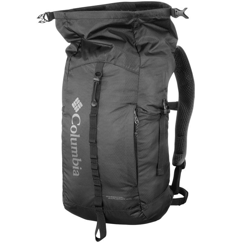 Essential Explorer™ 20L   010   O/S Essential Explorer™ 20L Unisexe, Black, a1