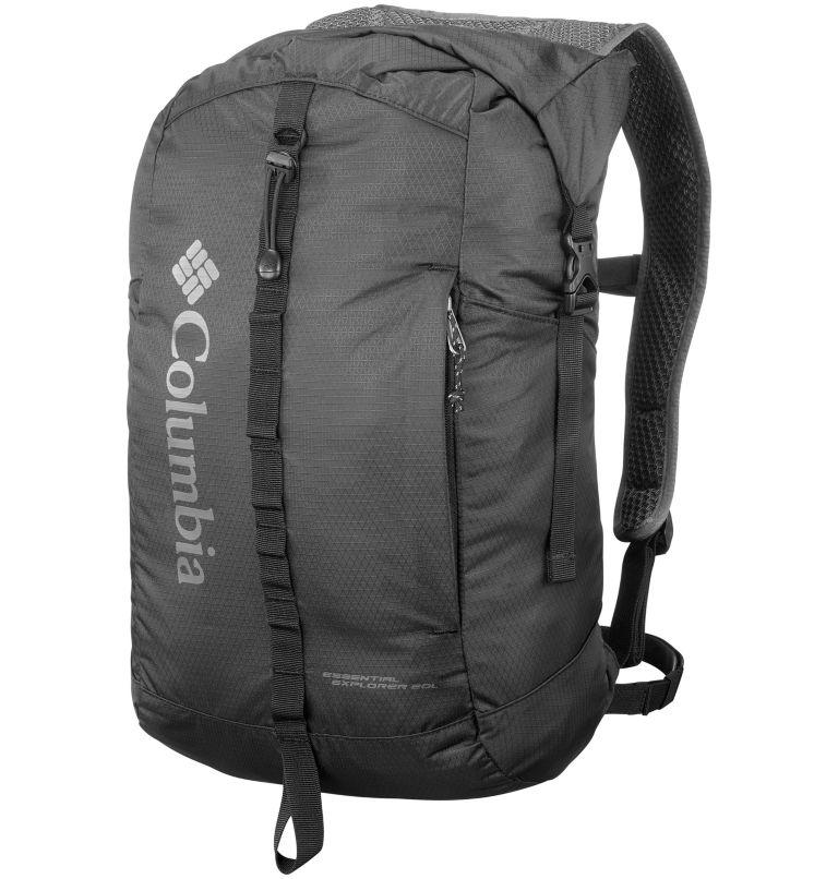 Essential Explorer™ 20L   010   O/S Essential Explorer™ 20L Unisexe, Black, front